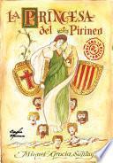 Libro de La Princesa Del Pirineo