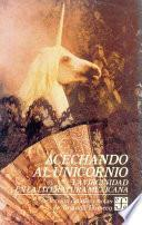 Libro de Acechando Al Unicorno (stalking The Unicorn)
