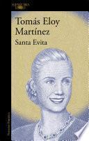 Libro de Santa Evita