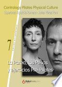 Libro de La Pared, Las Pesas Y Ejercicios Pre Pilates