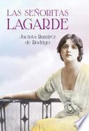 Libro de Las Señoritas Lagarde