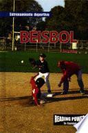 Libro de Beisbol/baseball