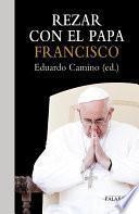 Libro de Rezar Con El Papa Francisco