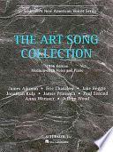 Libro de The Art Song Collection
