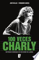 Libro de 100 Veces Charly