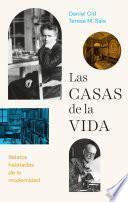 Libro de Las Casas De La Vida