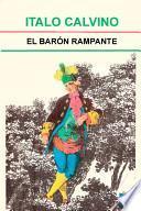 Libro de El Barón Rampante