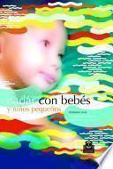 Libro de Nadar Con BebÉs Y NiÑos PequeÑos (color)