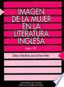 Libro de Imagen De La Mujer En La Literatura Inglesa