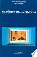 Libro de Retórica De La Pintura