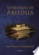 Libro de La Reliquia De Abisinia