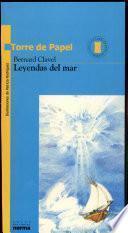 Libro de Leyendas Del Mar