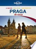 Libro de Praga De Cerca 4 (lonely Planet)
