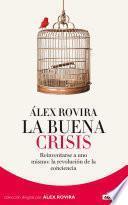 Libro de La Buena Crisis