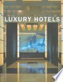 Libro de Luxury Hotels