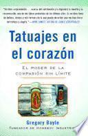 Libro de Tatuajes En El Corazon