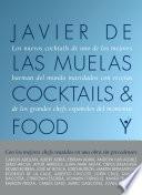 Libro de Cocktails And Food
