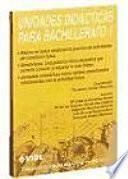 Libro de Unidades Didácticas Para Bachillerato I
