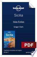 Libro de Sicilia 5. Islas Eolias
