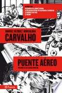 Libro de Carvalho: Puente Aéreo