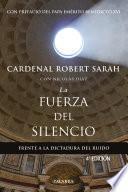 Libro de La Fuerza Del Silencio