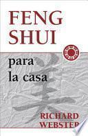 Libro de Feng Shui Para La Casa