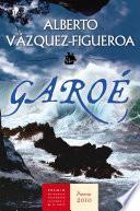 Libro de Garoé