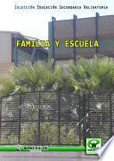 Libro de Familia Y Escuela