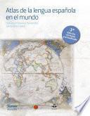 Libro de Atlas De La Lengua Española En El Mundo