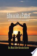 Libro de Educación A Padres