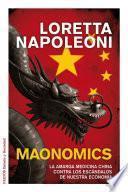Libro de Maonomics