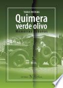 Libro de Quimera Verde Olivo
