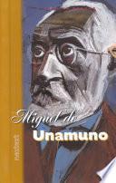 Libro de Miguel De Unamuno