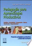 Libro de Pedagogía Para Aprendizajes Productivos