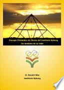 Libro de Energía Pirámides De Horus Del Instituto Kyborg