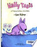 Libro de Hally Tosis