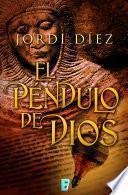 Libro de El Péndulo De Dios