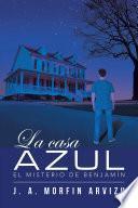 Libro de La Casa Azul