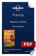 Libro de Francia 7. Alsacia Y Lorena