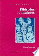 Libro de Filósofos Y Mujeres