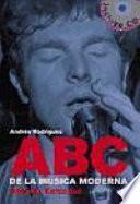 Libro de Abc De La Música Moderna