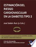 Libro de Estimación Del Riesgo Cardiovascular En La Diabetes Tipo 2