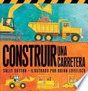 Libro de Construir Una Carretera