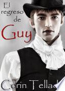 Libro de El Regreso De Guy