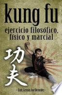 Libro de Kung Fu