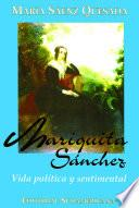 Libro de Mariquita Sánchez