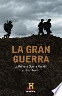 Libro de La Gran Guerra