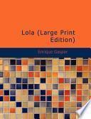 Libro de Lola