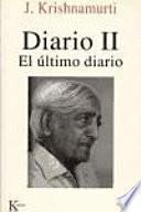 Libro de Diario Ii