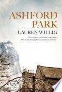 Libro de Ashford Park